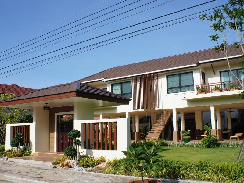 Rimtalay Angsila Guesthouse - Hotels and Accommodation in Thailand, Asia