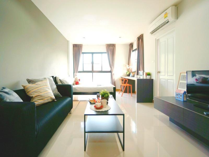 In Clover Apartment Bangsaen - Hotels and Accommodation in Thailand, Asia