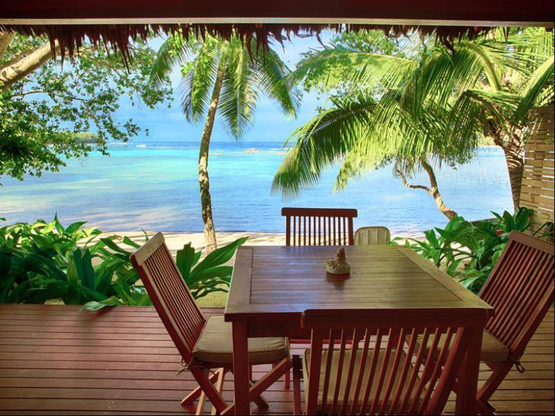 Vale Vale Beachfront Villas - Hotels and Accommodation in Vanuatu, Pacific Ocean And Australia