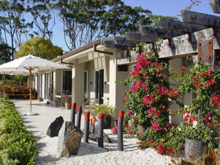 Seafields Boutique Hotel - Hotels and Accommodation in New Zealand, Pacific Ocean And Australia