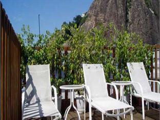Augusto'S Copacabana Hotel Rio De Janeiro - Recreational Facilities