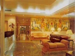 Augusto'S Copacabana Hotel Rio De Janeiro - Reception