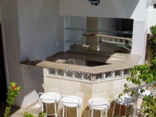 Augusto'S Copacabana Hotel Rio De Janeiro - Pub/Lounge