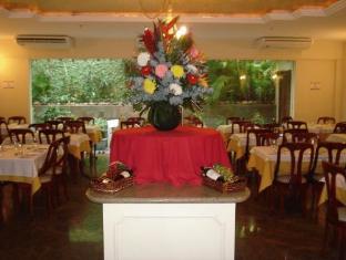 Augusto'S Copacabana Hotel Rio De Janeiro - Restaurant