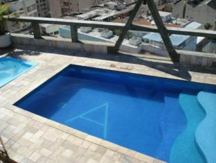 Augusto'S Copacabana Hotel Rio De Janeiro - Swimming Pool