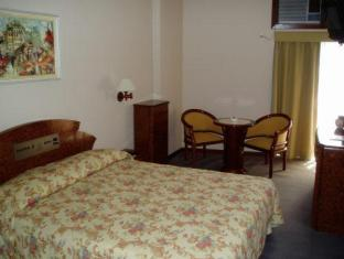Augusto'S Copacabana Hotel Rio De Janeiro - Guest Room