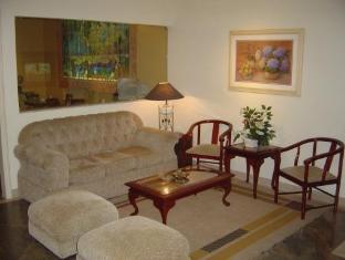 Augusto'S Copacabana Hotel Rio De Janeiro - Interior