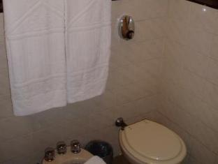 Augusto'S Copacabana Hotel Rio De Janeiro - Bathroom
