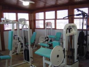 Augusto'S Copacabana Hotel Rio De Janeiro - Fitness Room