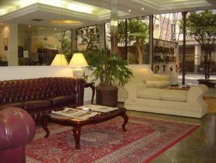 Augusto'S Copacabana Hotel Rio De Janeiro - Lobby