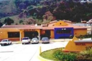 El Serrano Hotel Merida
