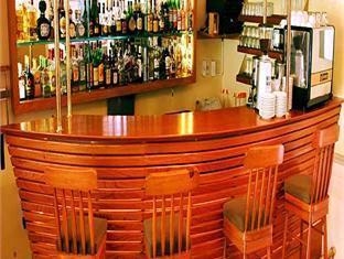 Hotel La Casona Mexico City - Pub/Lounge
