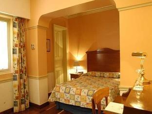 Hotel La Casona Mexico City - Guest Room
