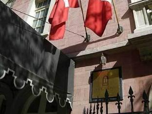 Hotel La Casona Mexico City - Exterior