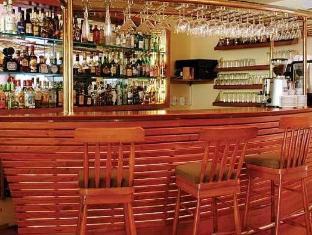 Hotel La Casona Mexico City - Reception