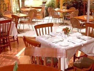 Hotel La Casona Mexico City - Restaurant