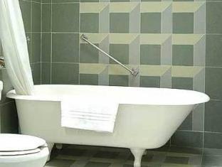 Hotel La Casona Mexico City - Bathroom