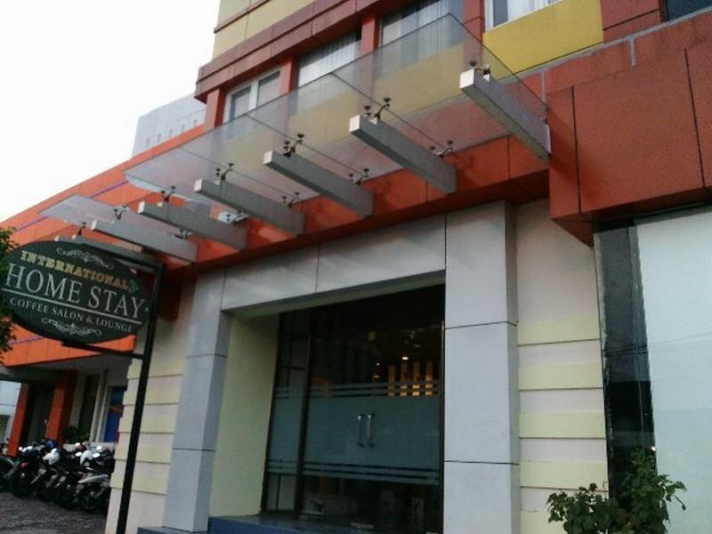 International Homestay Surabaya - Hotels and Accommodation in Indonesia, Asia