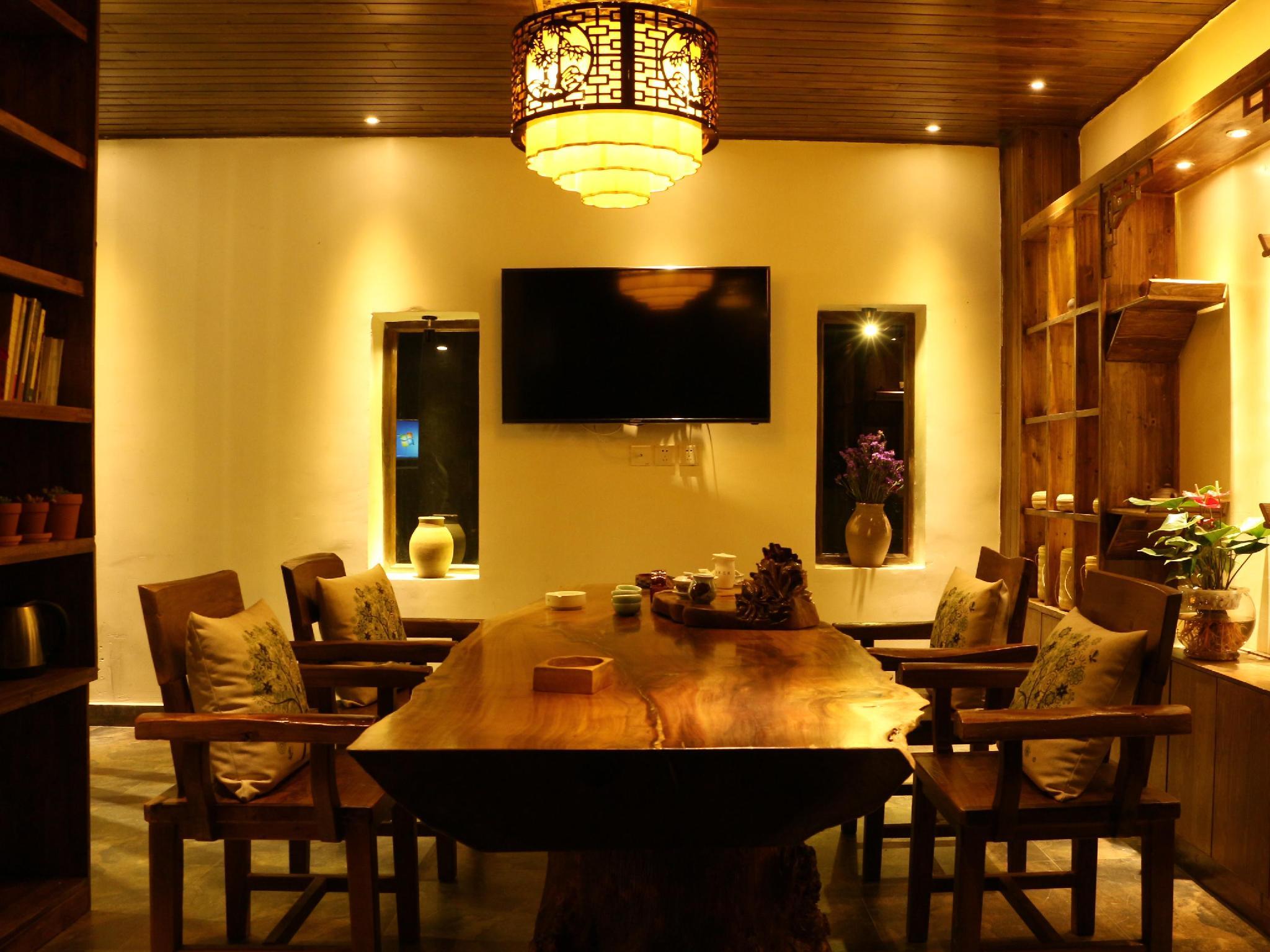 Lijiang Riverside Boutique Inn - Lijiang