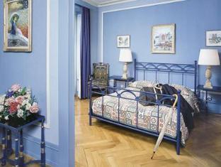 Hotel Longemalle Ženeva - soba za goste