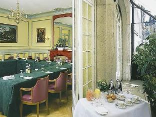 Hotel Longemalle Ženeva - soba za sestanke