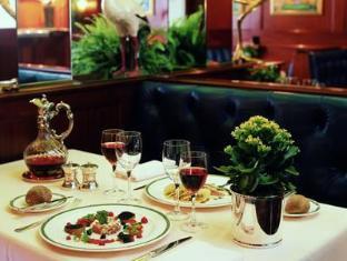 Hotel Longemalle Ženeva - restavracija