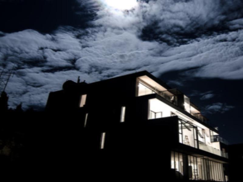 The Light Inn - Dali