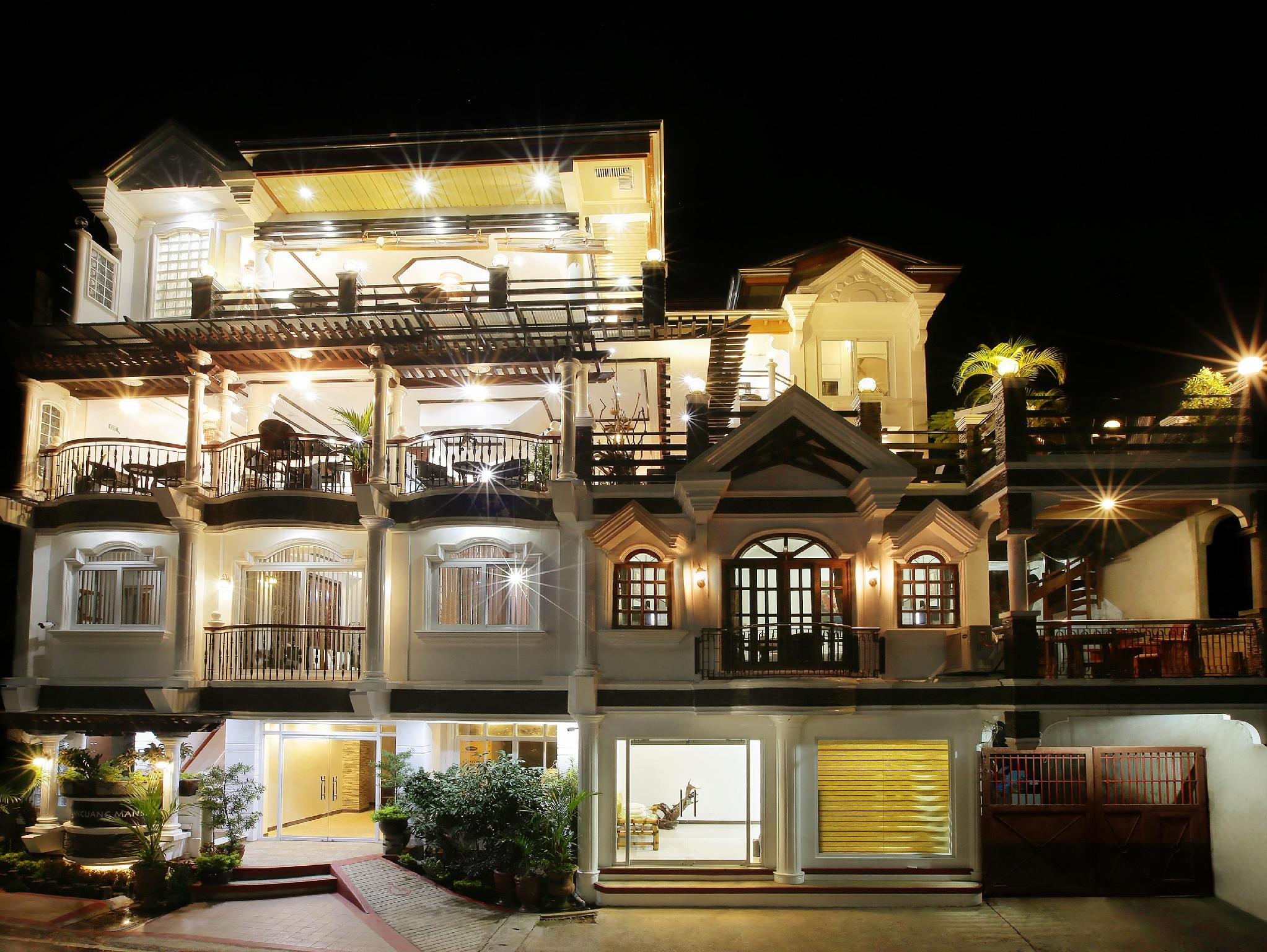 Coron Bancuang Mansion - Hotels and Accommodation in Philippines, Asia