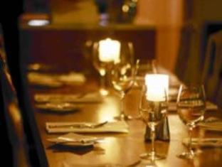 Hotell Anno 1647 Stockholm - Restaurant