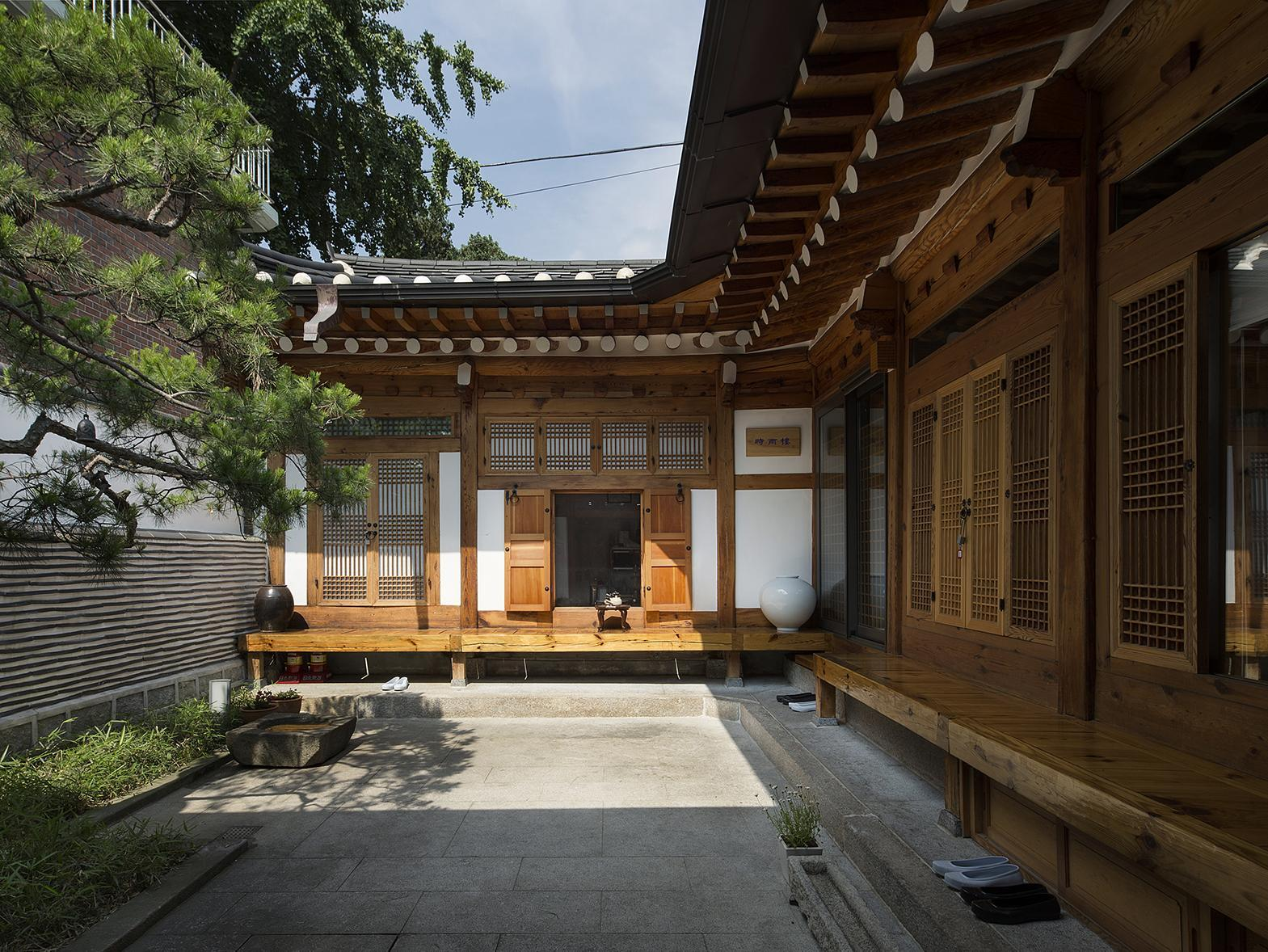 Xiwoo Hanok Guesthouse - Hotels and Accommodation in South Korea, Asia