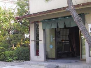hotel Ryokan Matsushima