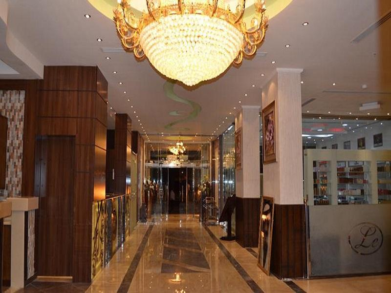 Le Park Concord Hotel - Hafer Albatin - Hotels and Accommodation in Saudi Arabia, Middle East