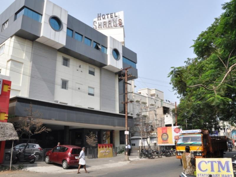 Hotel Shaans - Tiruchirappalli / Trichy