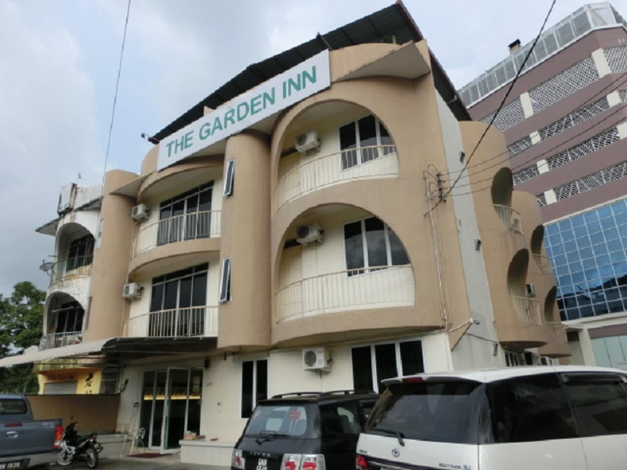 The Garden Inn Miri - Hotels and Accommodation in Malaysia, Asia