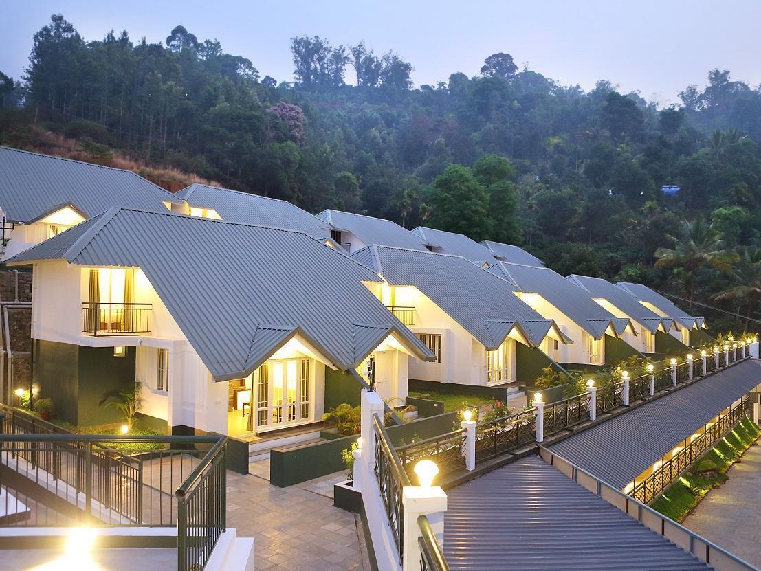 Munnar Tea Country Resort - Munnar