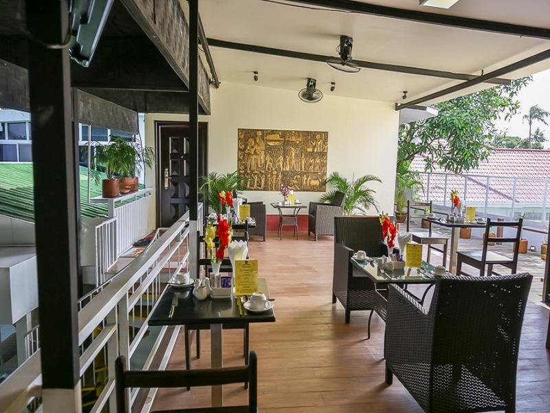 INYA Residence - Hotels and Accommodation in Myanmar, Asia