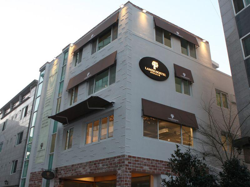 Lamer Hostel - Hotels and Accommodation in South Korea, Asia