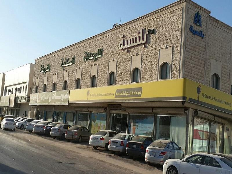 Blancia Hotel Apartment 8 - Hotels and Accommodation in Saudi Arabia, Middle East