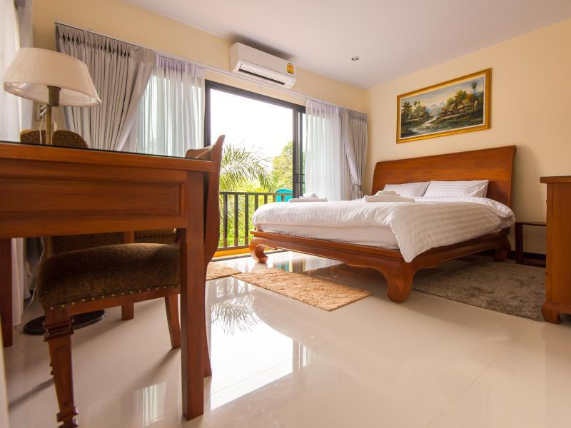 Kosol Place Aonang - Hotels and Accommodation in Thailand, Asia