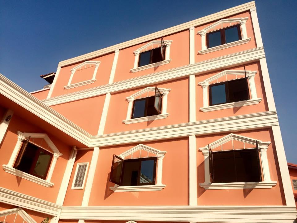 Khamsaner Apartment - Hotels and Accommodation in Laos, Asia