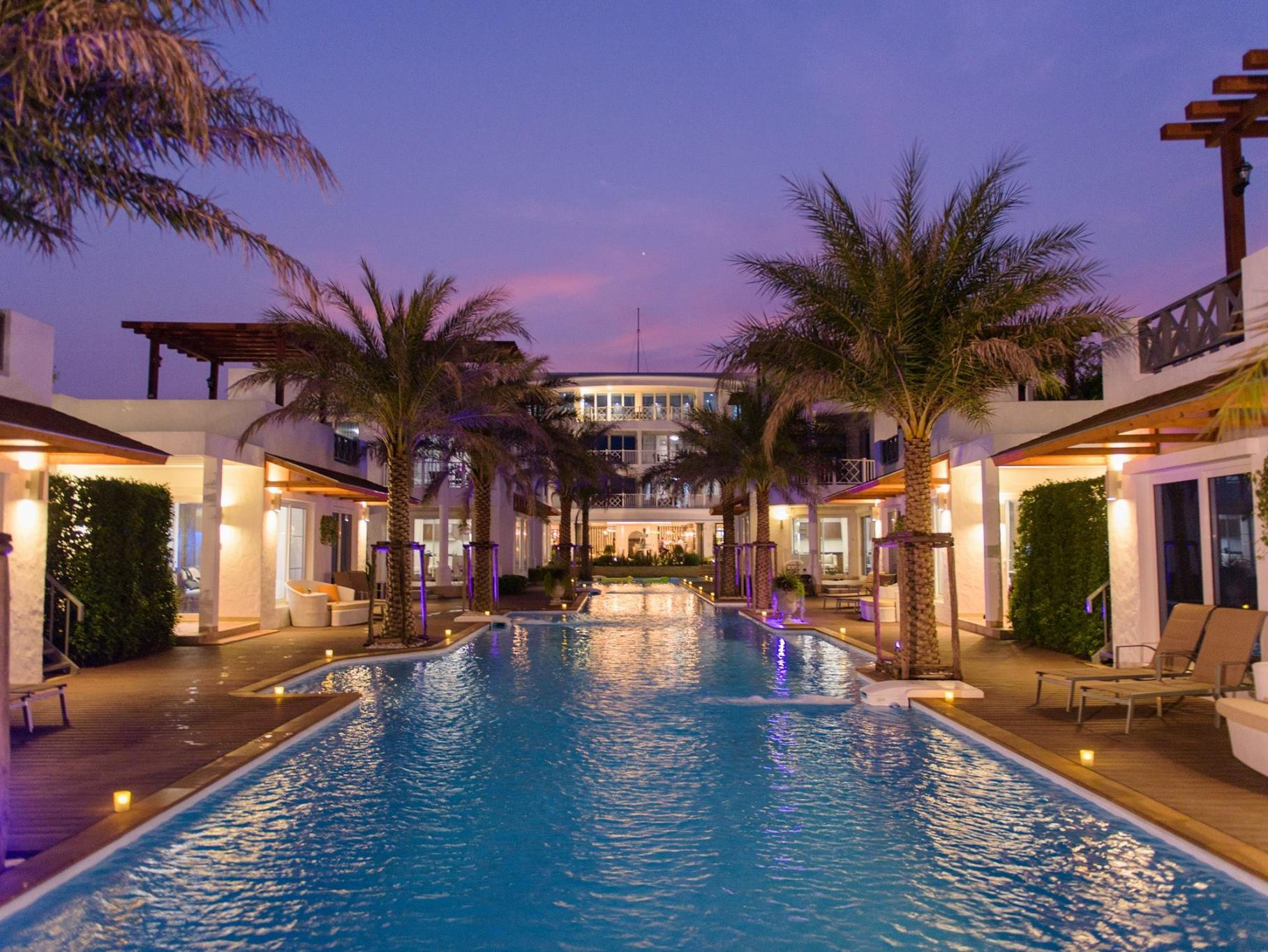 The Verona Hua Hin Resort - Hotels and Accommodation in Thailand, Asia