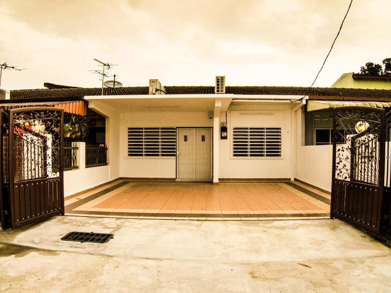 Sleep Vacation Home at Shatin Park Ipoh - Hotels and Accommodation in Malaysia, Asia
