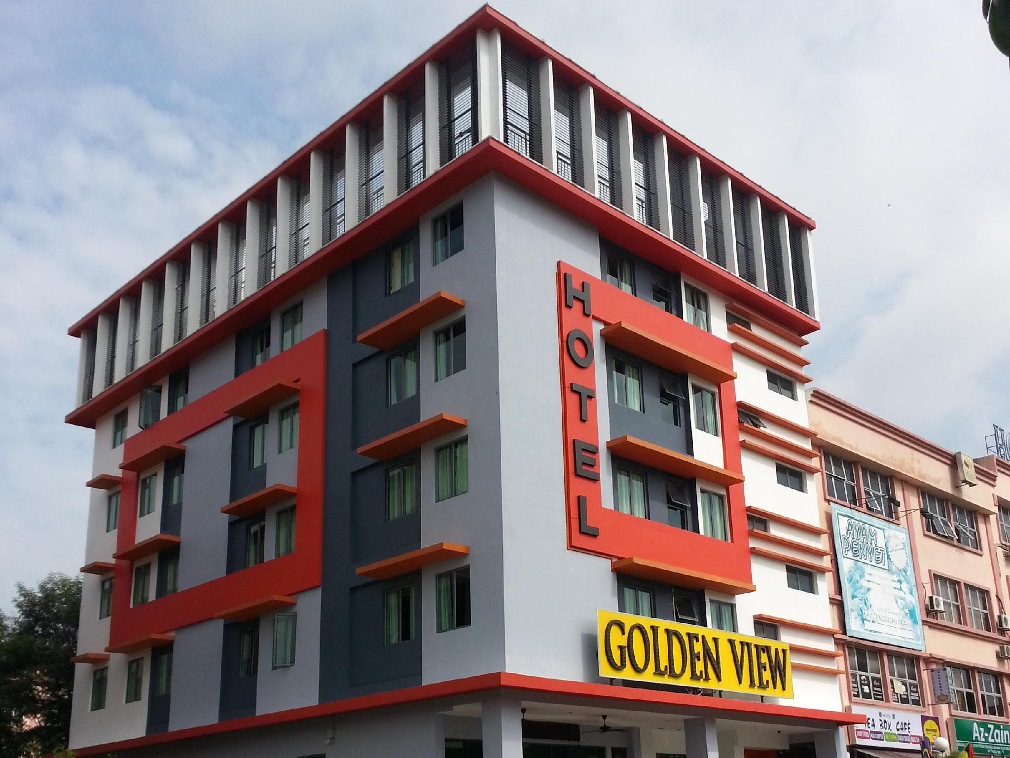 Hotel Golden View Nilai - Hotels and Accommodation in Malaysia, Asia