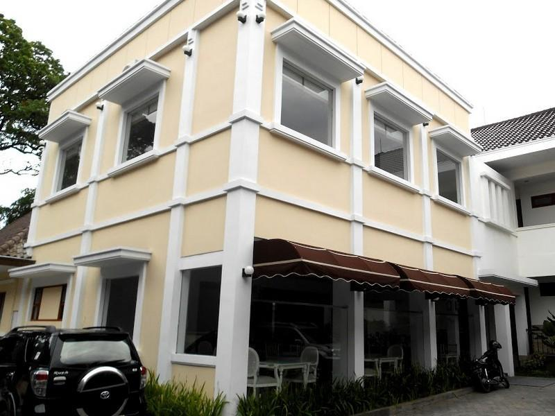 Frances Hotel - Hotels and Accommodation in Indonesia, Asia