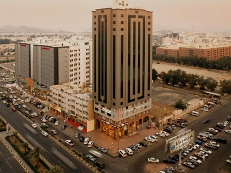 Royal Al Mashaer Hotel - Hotels and Accommodation in Saudi Arabia, Middle East
