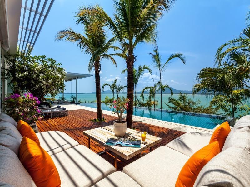 Villa Kalipay - Hotell och Boende i Thailand i Asien