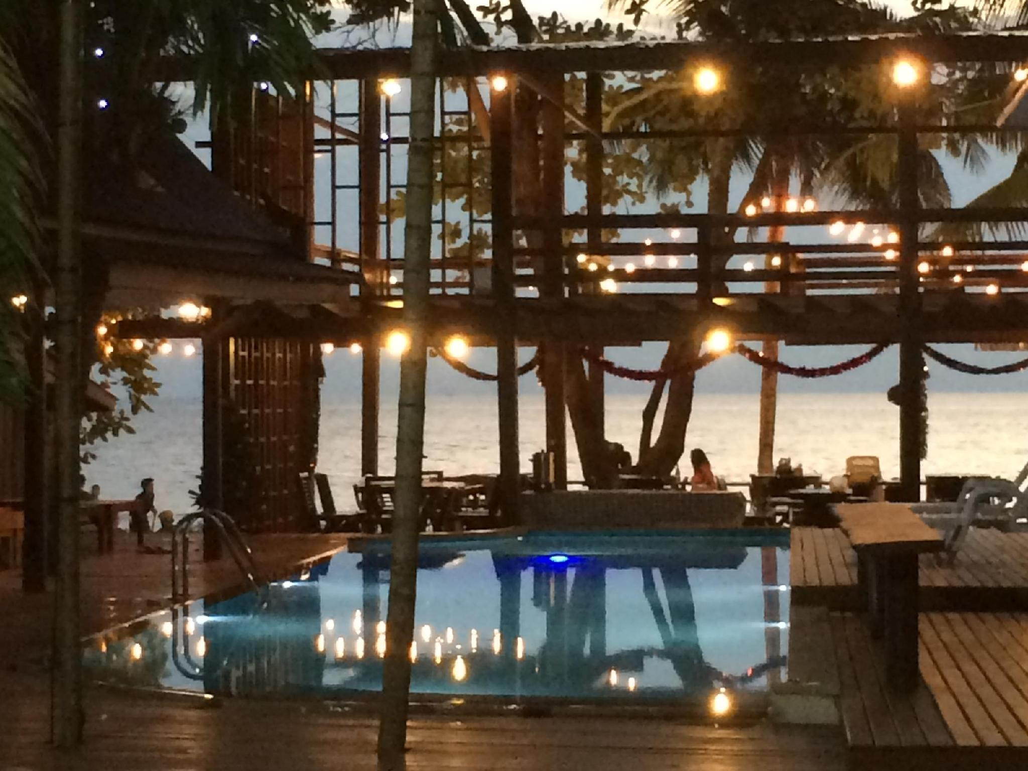 Apple Beachfront Resort - Hotels and Accommodation in Thailand, Asia