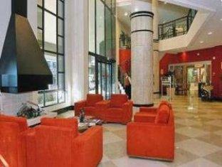 Mercure Apartments Caxias Do Sul Caxias Do Sul - Lobby