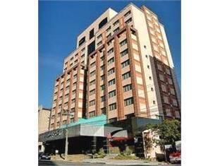 Mercure Apartments Caxias Do Sul Caxias Do Sul - Exterior