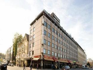 Sokos Hamburger Bors And City Bors Hotel